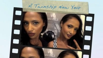 Twinship NYE