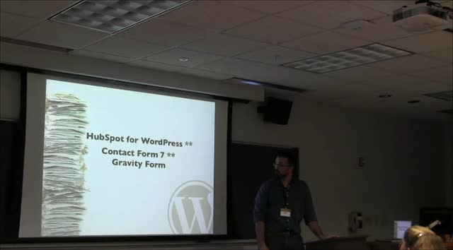 Aaron P. Smith &#8211; Inbound Marketing with WordPress.mp4