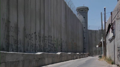 With God On Our Side: The Separation Barrier