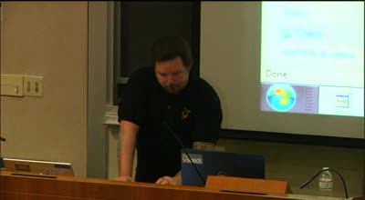 John Hawkins: Beginning Plugin Development