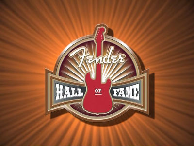 From the James Burton Fender Hall of Fame Presentation