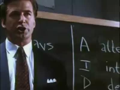 Glengarry Glen Ross (1992) Motivation