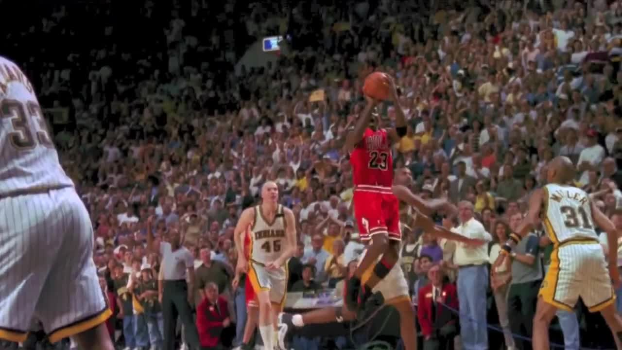Michael Jordan  Failure  Commercial HD 1080p