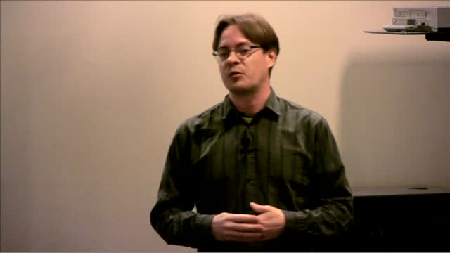 Joe Dolson: Accessibility And WordPress: Developing For The Whole World