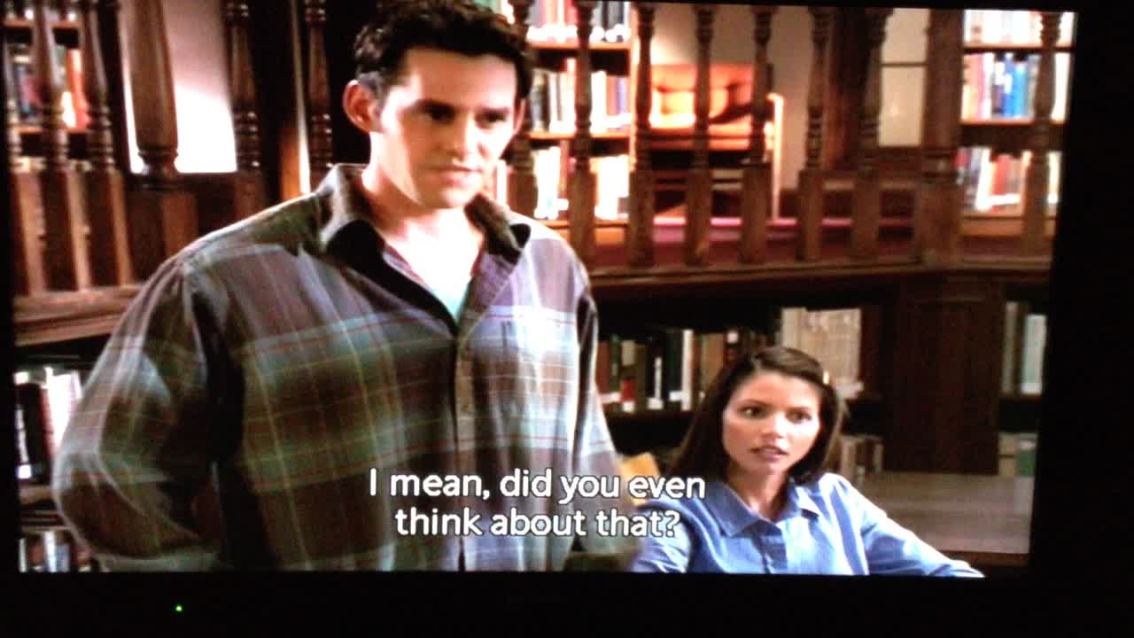 Buffy's Angel Intervention – version française