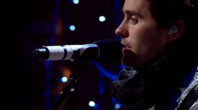 Thirty Seconds to Mars: Unplugged-HD