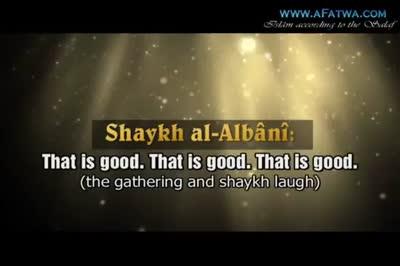Polygyny (Having more than one Wife) for the Sake of Enjoyment – Shaykh al-Albani