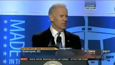 Biden calls for New World Order