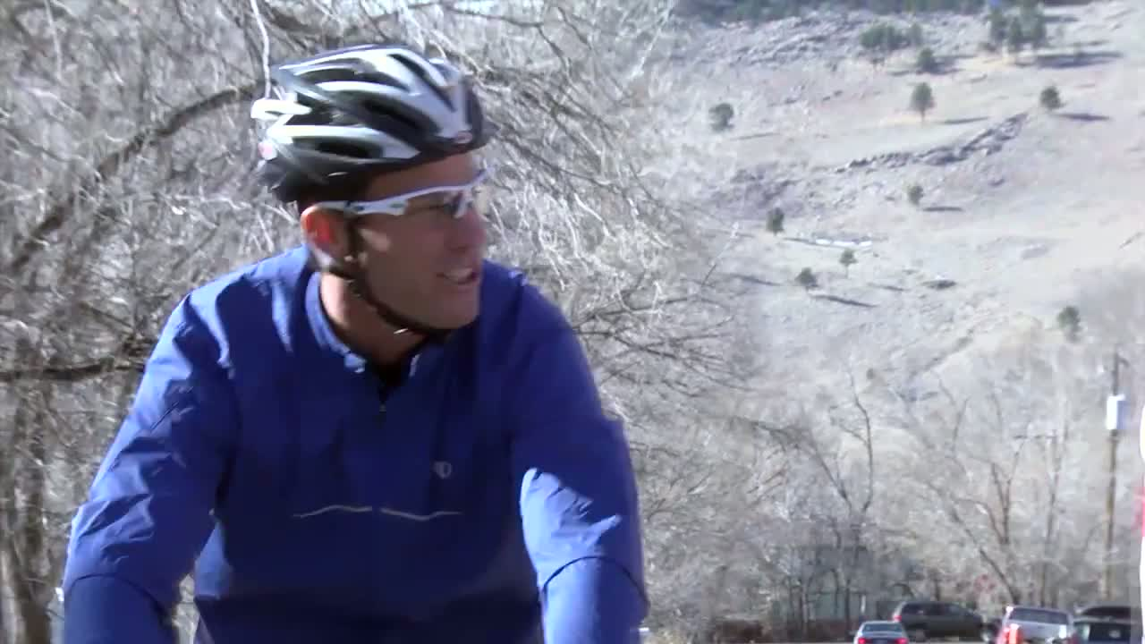 Shit Cyclists Say