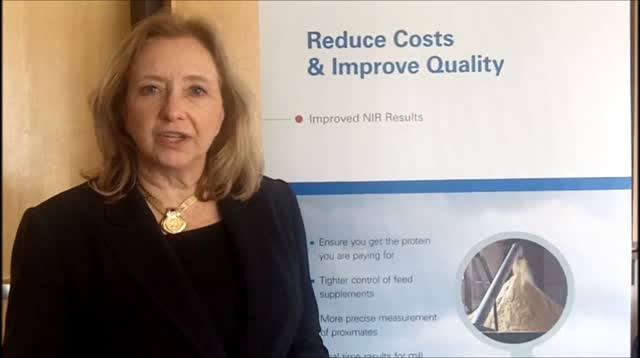 FT-NIR technology quickly optimizes feed formulas
