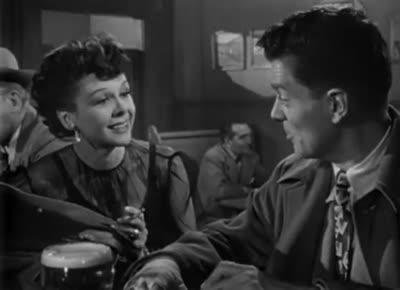 The Sniper (1952)-Trailer
