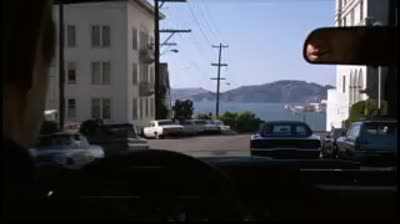 BULLITT_SPECIAL_EDITION_Car Chase