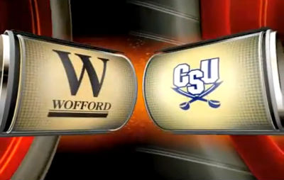 Wofford's Ready to Start Dancing!
