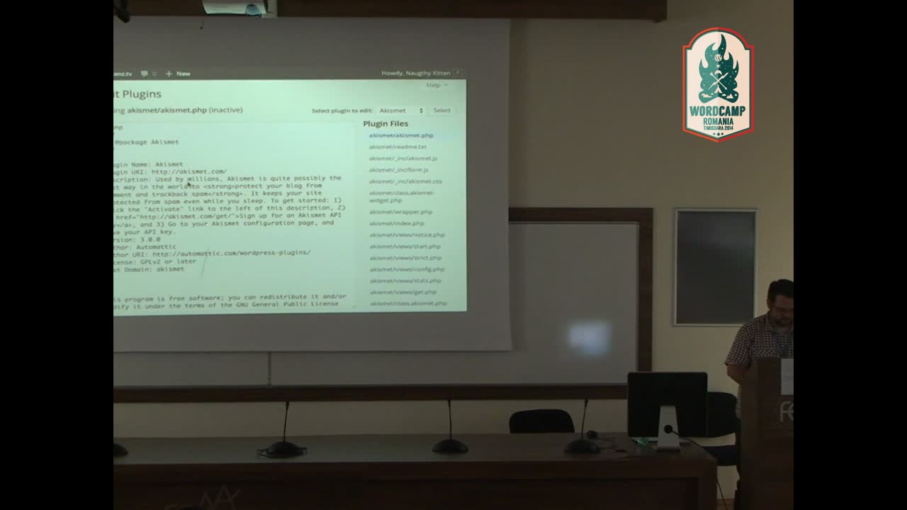 Calin Don: Game Changing Git Based WordPress Development