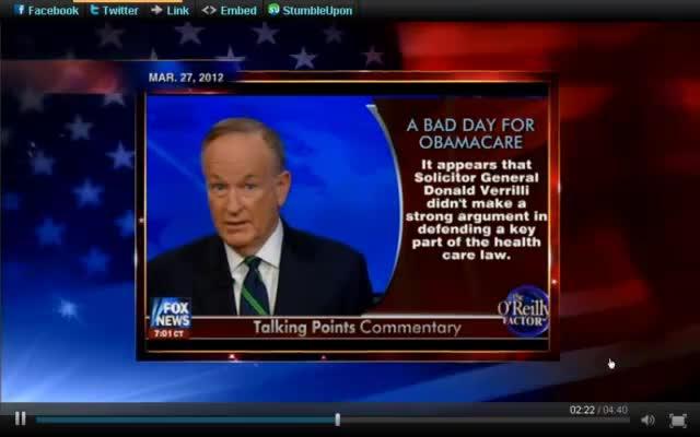 Stephen Colbert-Obamacare and Broccolli
