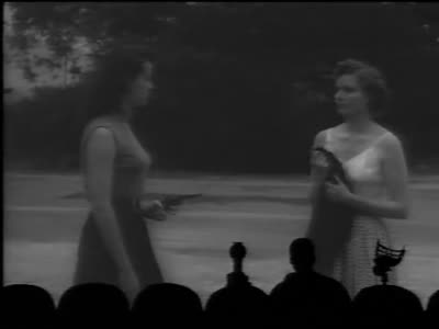 The Violent Years (1956) – Into the woods (MST3K version)