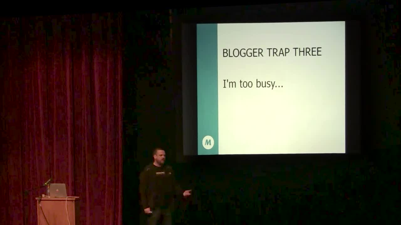 Greg Taylor: What Is Your Site Without Content And What To Do About It
