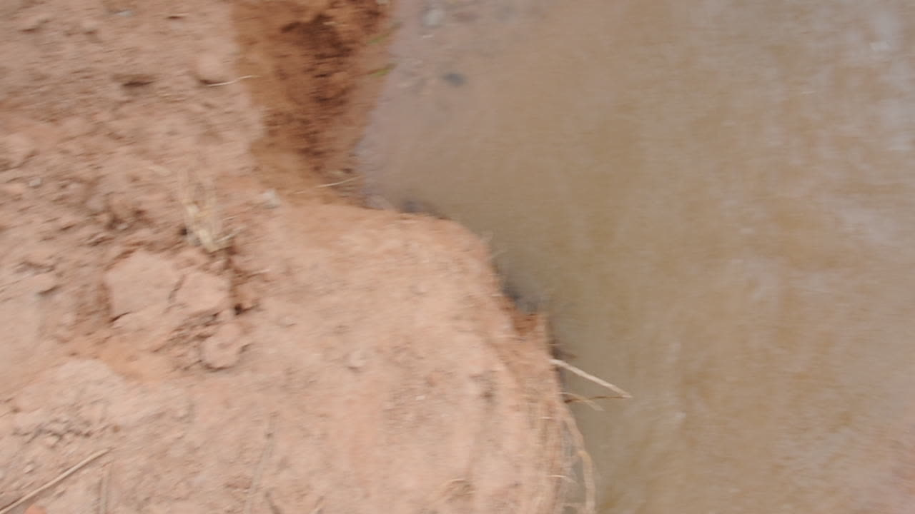 The River that carved Palo Duro Canyon?