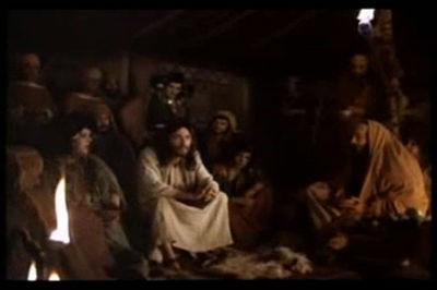 Jesus of Nazareth: The Prodigal Son