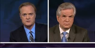 LAST WORD-LAWRENCE O&#8217;DONNELL  Romney is not the face of Mormonism
