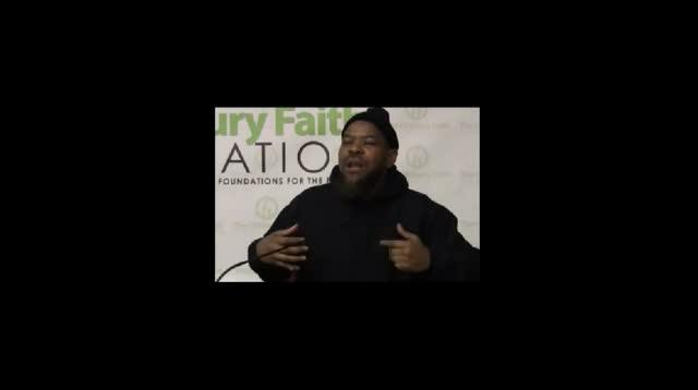 Abu Usamah – Christmas (1)
