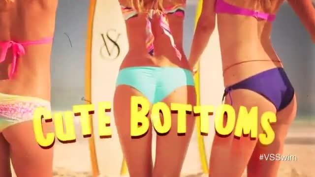 VS Bikini Mixer