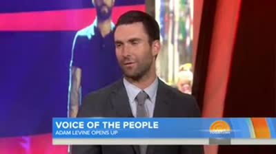 Adam on Today Show 15 Nov 2013[1]