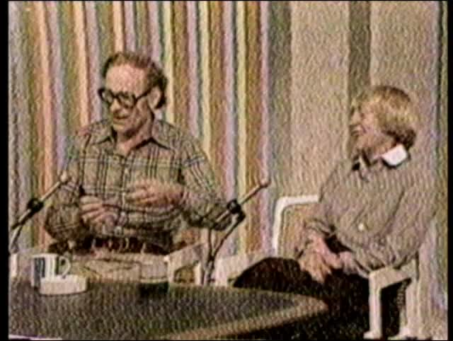 Straight Talk 1980