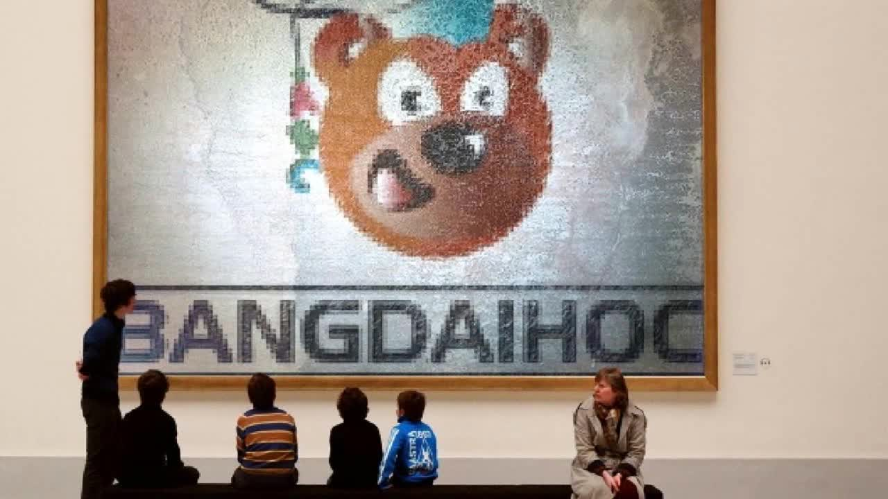 bangdaihoc Video