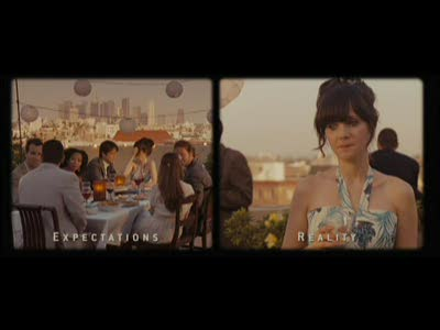 500 Days of Summer – Levitt