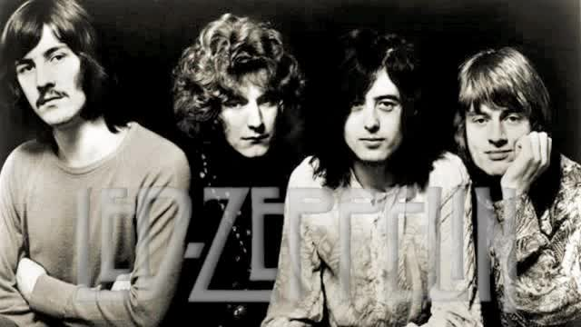 Led Zeppelin &#8211; Ramble On