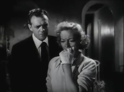 The Prowler 1951) Trailer (Low)