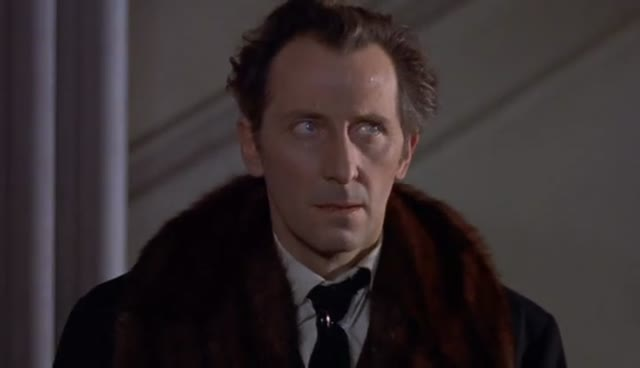 Horror of Dracula (1958) – Peter Cushing vs Cristopher Lee