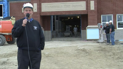 New MHS Tour Sept 2013