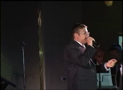 Camp Gevaldig Presents Baruch Levine In Concert