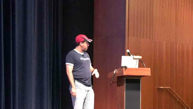 Alan Levine: The Future of Education and WordPress