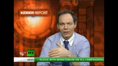 Max Keiser