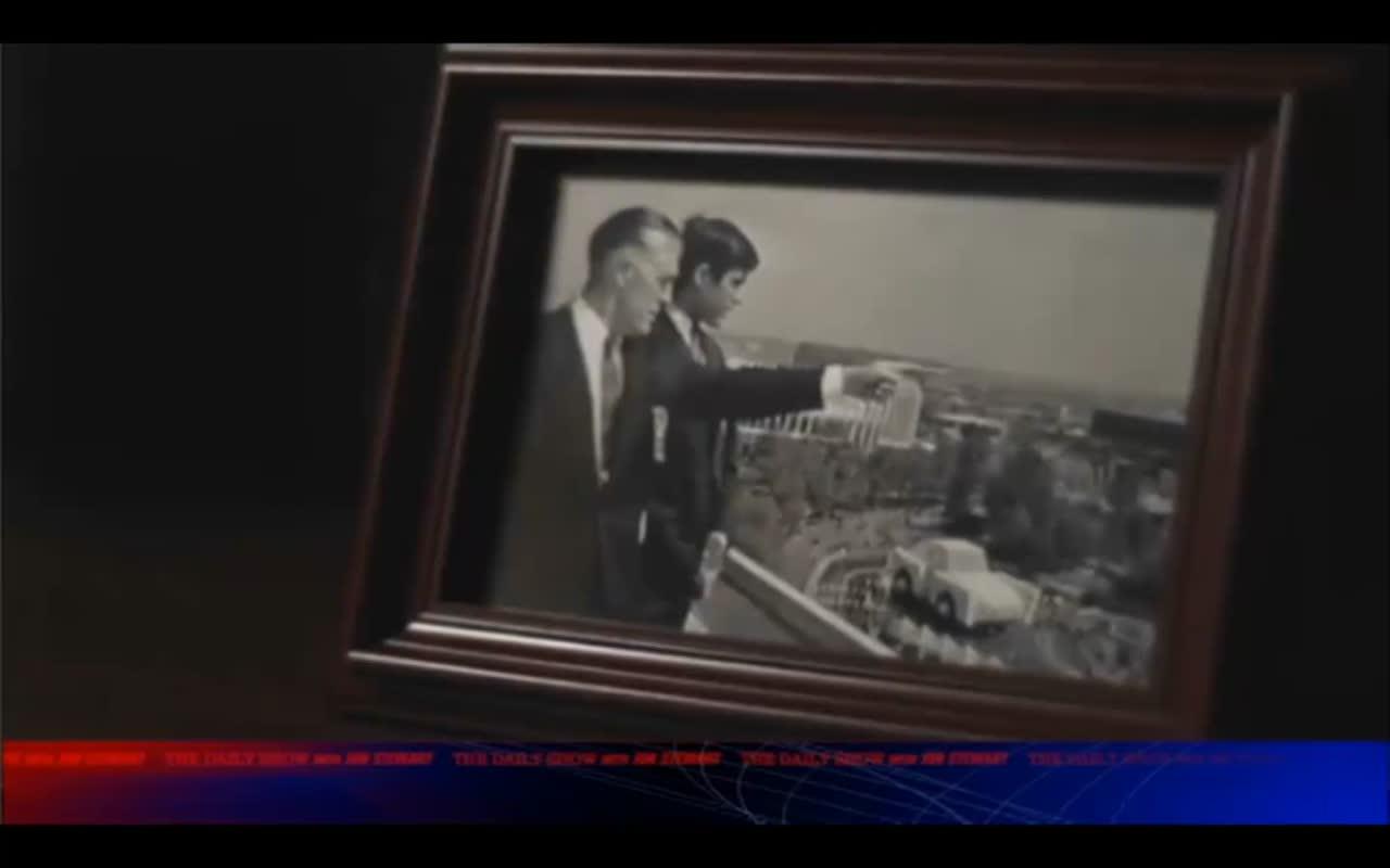Daily Show Jon Stewart 02-16-12