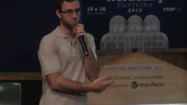 Vinicius Massuchetto: Grandes Migrações – Passando De Qualquer Plataforma Para o WordPress