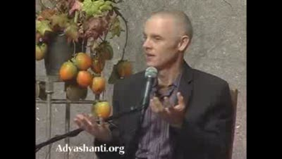 Adyashanti _ Eckhart Tolle help _taking the step