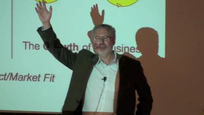sgblank Lean Startup Cirle 111909