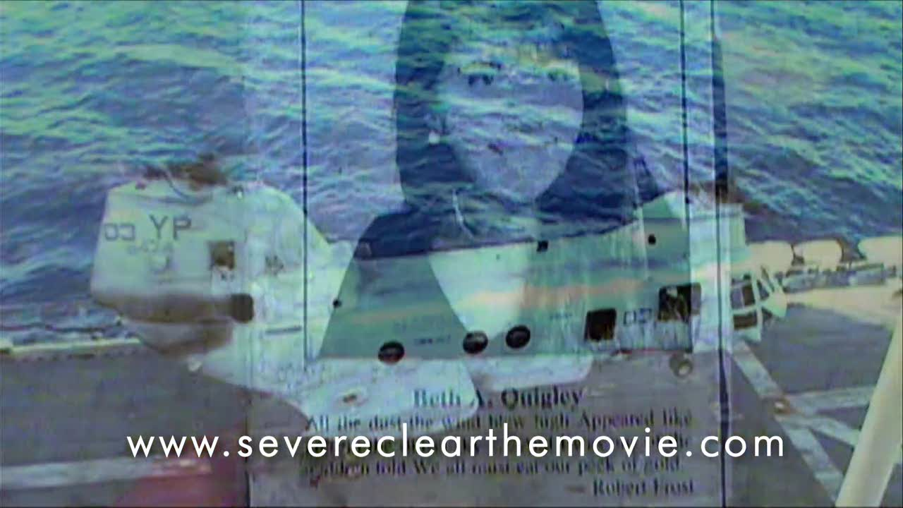 """SEVERE CLEAR Soundtrack Preview – """"King of Battle"""" – Cliff Martinez"""