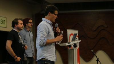 Adii Pienaar: Using WordPress to Build a MVP of Anything