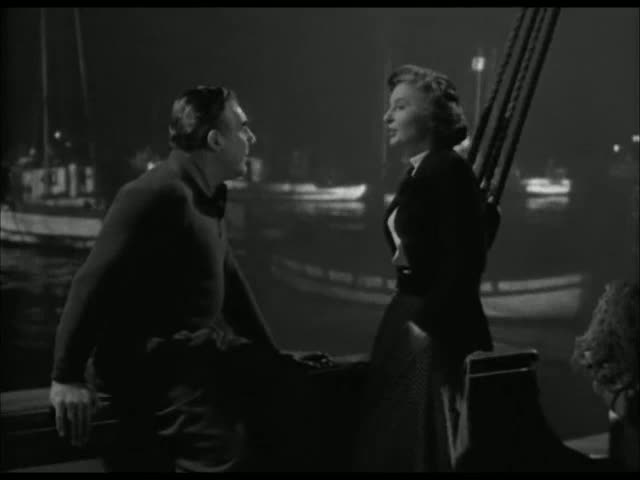 Clash By Night (1952) – Barbara Stanwyck is bad for you