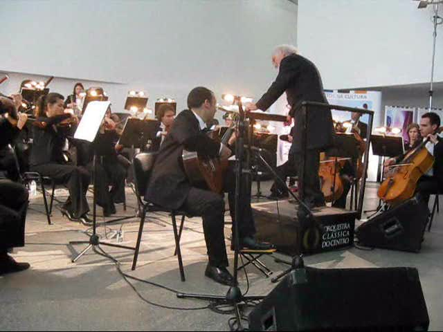 Concerto OCC
