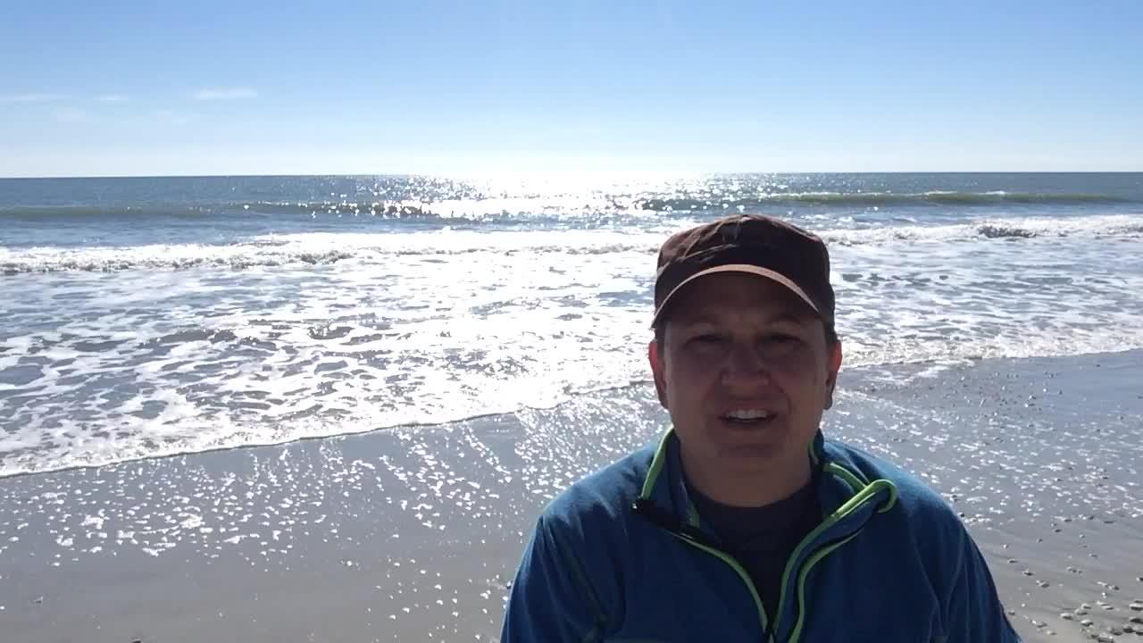 Myrtle Beach & Me
