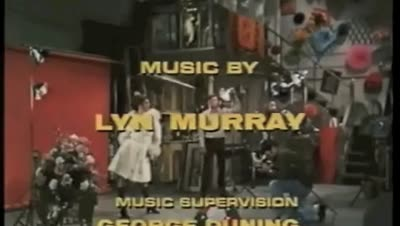 Lyn Murray LOVE HATE LOVE
