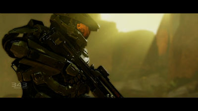 Play Legit: Halo 4 Vidoc