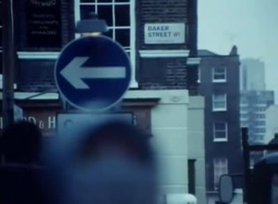 Baker Street, Gerry Rafferty 1978 (Copyright EMI)
