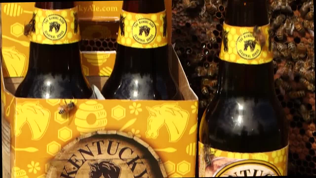 kentucky-honey-barrel-brown-ale-video